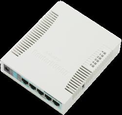 RB951Ui-2HnD - Безжичен Рутер