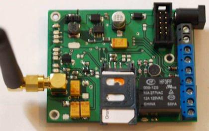 GSM V2 Module