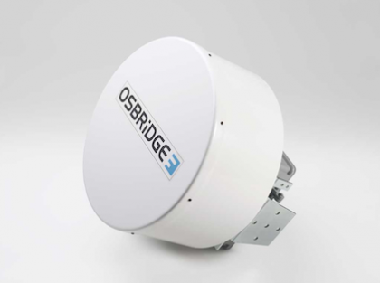 OSBRiDGE Evolution 560 - Long Range High Capacity Wireless MiMO Gigabit Ethernet Bridge