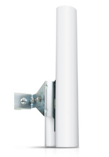 Секторна Антена - 120 градуса, 16dBi AirMax, 2 x MIMO