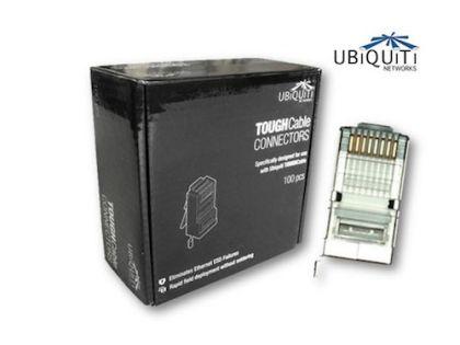 TC-CON - ToughCable Connectors