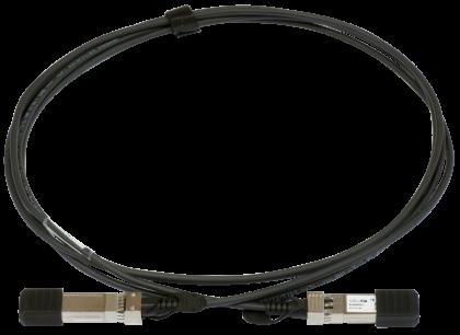 S+DA0001 - 1м Кабел за Директна Връзка SFP/SFP+
