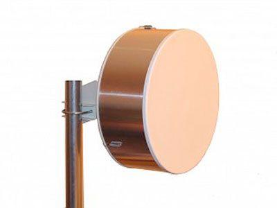 Шумопотискащ капак за NanoBridge M5 и NanoBeam M5 400
