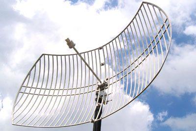 ANT-GDA30 - Антена 5GHz 30dB
