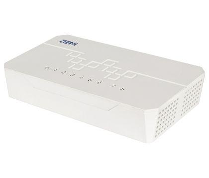 ZTE, ZXR10-1150-8T - Неуправляем комутатор