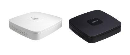 Dahua HCVR5104C-S3 - 4 канален HDCVI Цифров Видеорекордер