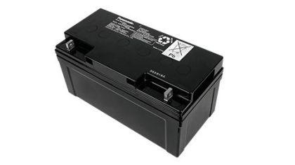 Panasonic LC-X1265P – 12V 65Ah