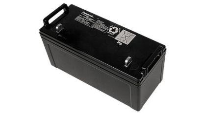 Panasonic LC-XB12100P – 12V 100Ah