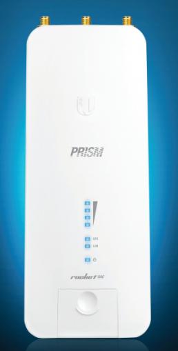 Rocket 5AC PRISM