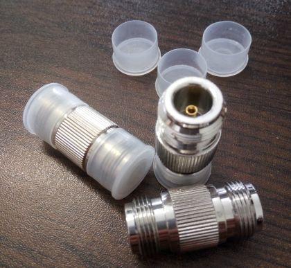 Адаптер Nf-Nf конектор
