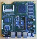 ALIX2C3 System Board