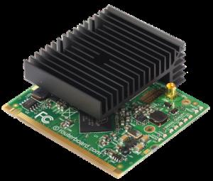 R5SHPn 29dbB, Super High Power 802.11a/n miniPCI card
