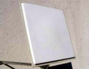 VS26PCB55 - Панелна антена 26dBi 5GHz