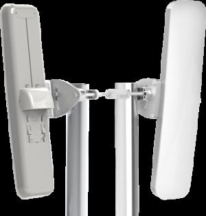 RFE-2G-14-120 - Секторна MIMO Антена120 градуса 13.6-13.9dBi 2.4GHz
