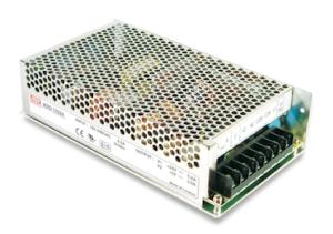 AD-155B - 27.6V, 5A  - захранващ адаптер с функция за зареждане на акумулатор (UPS)