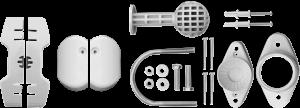 NanoBracket Universal -