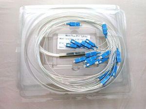 1:16 PLC SPLITTER SC/UPC 900UM 1.5M
