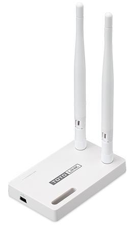 TotoLink N300UA - 300Mbps Безжичен USB Адаптер