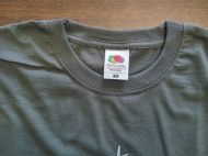 MikroTik T-Shirt
