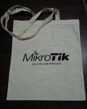 MikroTik Bag