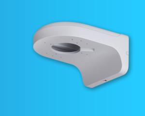 PFB203W - Водоустойчива стойка за стена