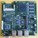 ALIX2C1 System Board