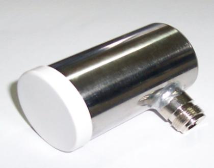 (4.9 - 6.1)GHz Feeder fot Parabolic Antennas.