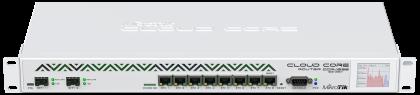 CCR1036-8G-2S+EM - МikroTik Cloud Core Router 10G, SFP+