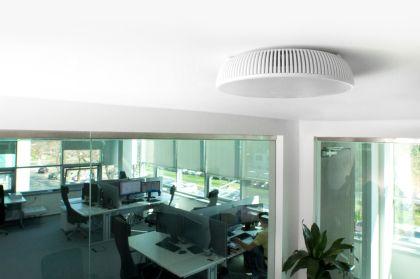 StationBox InSpot - Indoor MikroTik boards enclosure