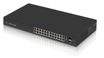 ES-24-Lite, Managed Gigabit Switch with SFP
