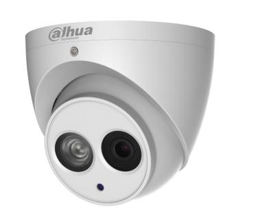 IPCHDW4221EM-AS-0360B - 2MP IP Dome Camera