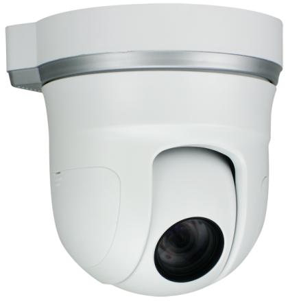 HLT-S30/12X - Mоторизирана PTZ камера 1.3MPix