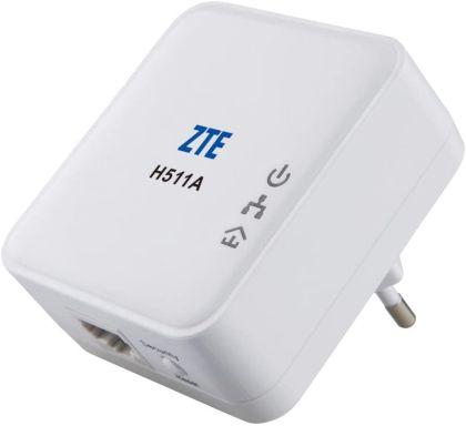 ZTE H511A, AV200, 1x 10/100Mbps, Set of 2pcs