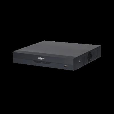 XVR5108HS‐I2 - 8(12)‐канално HDCVI/TVI/AHD/Analog/IP пентабридно AI цифрово записващо устройство (DVR