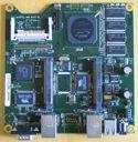 ALIX2D2 System Board