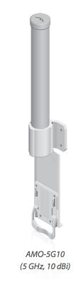 5G10 Ubiquiti Networks AirMax Omni 10dBi, 2x2 MIMO