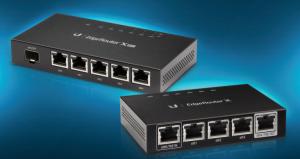EdgeRouter X SFP  - PoE Router