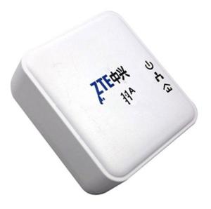 ZTE H511A, AV200, 1x 10/100Mbps, комплект 2 бр.