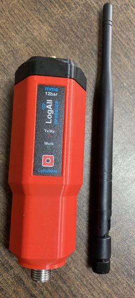 Pressure Sensor 12bar  LoRaWAN