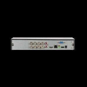 XVR5108HS-4KL-I2 - 8 Channel Penta-brid 4K WizSense DVR